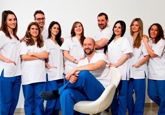 i+dent clinica dental