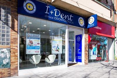 clinica dental villalba
